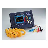 日本日置 HIOKI 3196 电力质量分析仪