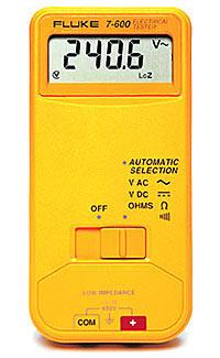 Fluke 7-600 电气测试仪