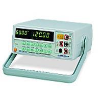 台湾固纬GWinstek GDM-8245 双显示桌上型数位电表