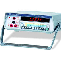 台湾固纬GWinstek GDM-8145 台式万用表