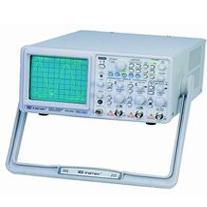 台湾固纬 GWinstek GOS-658G GOS-653G 游标直读式示波器