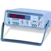 台湾固纬 GWinstek GFC-8131H 智慧型数字频率计数器