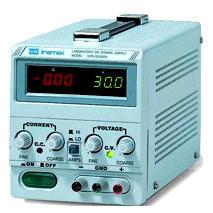 台湾固纬 GWinstek GPS-3030D GPS-1830 GPS-6010 直流电流供应器