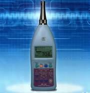 日本理音(RION) NL-22/NL-32 精密噪音分析仪