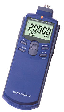 HT-6100 多功能转速表