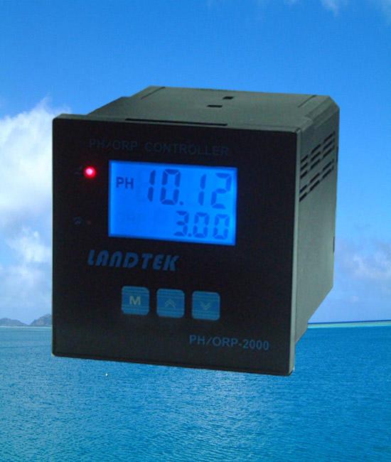 PH/ORP2000 酸碱度控制器