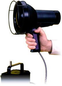 带冷却风扇的高强度紫外灯-FC-100