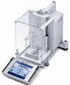 梅特勒-托利多 XP26 电子天平 微量天平