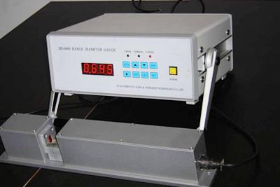DD6000 激光测径仪