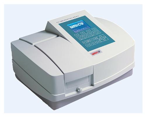 尤尼柯UV-2802PC紫外可见分光光度计