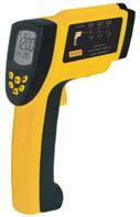 便携/在线两用式远红外测温仪AR882A