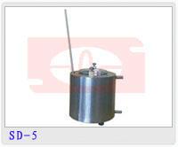 SD-5 外循环水浴槽