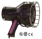 高强度紫外线灯BIB-150P