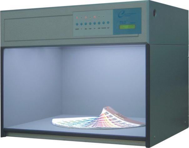 标准光源箱T60(4)四光源对色灯箱
