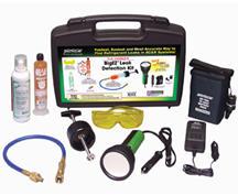 TLK-100BEZ/E空调荧光检漏套装