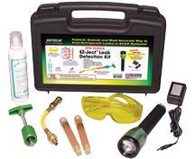 OPK-100EZ/E荧光检漏套装