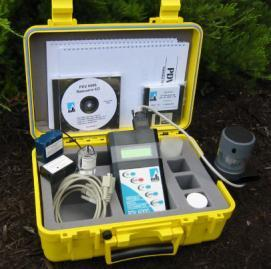 PDV6000 便携式重金属测定仪