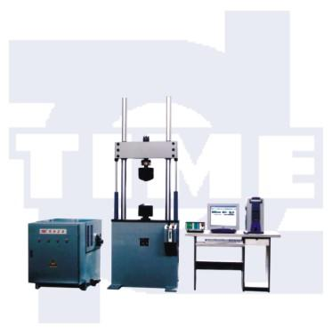 PWS-E系列 微机控制电液伺服单空间万能试验机