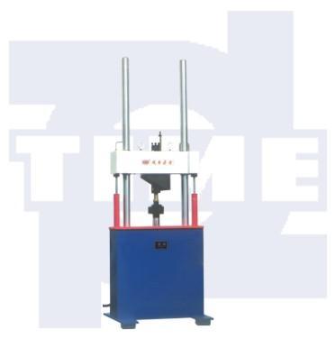 PWS-50 电液伺服动静万能试验机