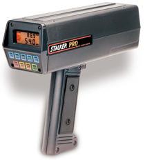 美国STALKER(斯德克) PRO 手持式雷达测速仪(专业型)