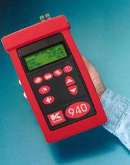 KM940烟气分析仪