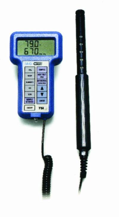 TSI8762室内空气质量监测仪