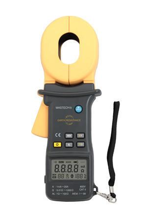 MS2301接地电阻测试仪