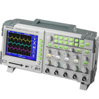 TPS2014数字荧光示波器