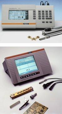 菲希尔MMS-PC多镀层测厚仪