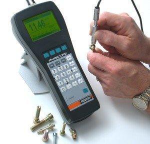 PHASCOPE PMP10线路板厚度测量仪