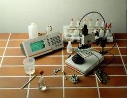 COULOSCOPE CMS库仑测量系统