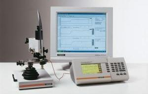 CMS STEP电化学电位仪