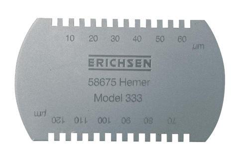 333型 机械式漆膜测厚仪