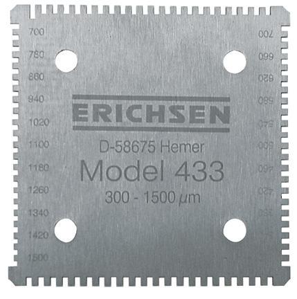433型 机械式漆膜测厚仪
