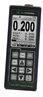 T-SCAN300DL+超声测厚仪