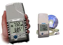 红外线二氧化碳测试仪TEL-7001