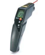 testo 830-T1红外温度仪