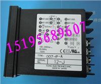 东邦TOHO温控器TTM-007-P-A TTM-007-P-A