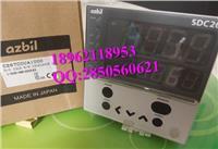 AZBIL日本山武温控器原装正品 C36TCOUA2100 C36TCOUA2100