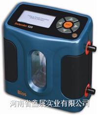气体采样器流量校正器Defender Series BIOS 530H 530H