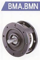 日本旭精工ASAHI BMA BMN模板型气动制动器、气动刹车 BMA7-119MN BMA6-124MN BMA12-128MN