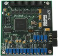 8路模拟量输出卡 PCH2004