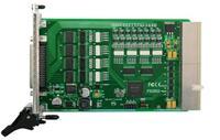 PXI2512-32路光隔離數字量輸入卡