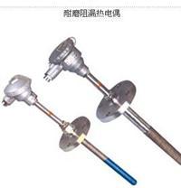 高温耐磨热电偶 WRNNM-130