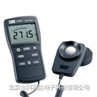 TES-1335数字式照度计 TES-1335