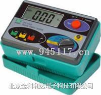 DY4100数字式接地电阻测试仪 DY4100