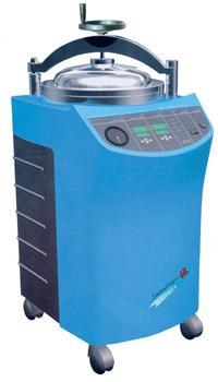 YM50III不锈钢立式电热压力蒸汽灭菌器 YM50III