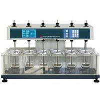 ZRC-6FT智能溶出度测定仪 ZRC-6FT