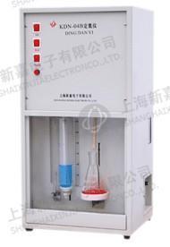 KDN-04B定氮仪 KDN-04B