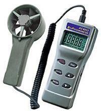 AZ8911/AZ8912温度/湿度/结露/湿球/风速/风量测量仪 AZ8911/AZ8912